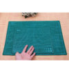 A5 Self-Healing Double Sided Cutting Mat